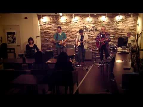 Glass Onion Ob-La-Di Ob-La-Da  The Beatles Cover by OBS
