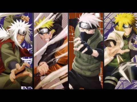 Soundtrack Naruto ~ Daylight of Konoha [Instrumental]