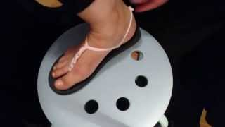 #Tutorial chanclas tuneadas