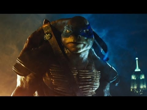 IGN Rewind Theater - Teenage Mutant Ninja Turtles - Trailer Analysis