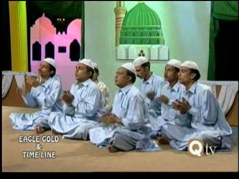 Zaman Zakki Taji- Aaqa Aaqa Bol video