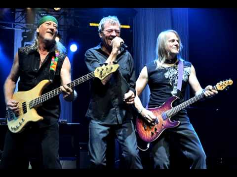Deep Purple - Now What ! 2013 (Full Album)