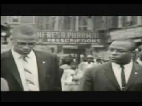 Malcolm X Assassin - Pt. 3