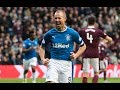 Hearts Rangers goals and highlights