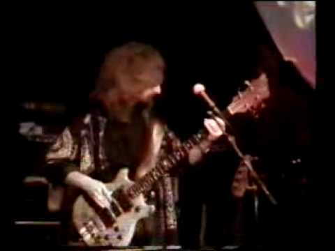 Barclay James Harvest - Life is for Living Video