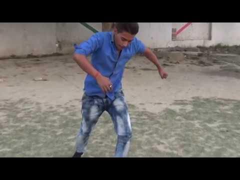 Bezubaan kab se Hip-Hop dance by Master Anurag Shukla