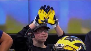 Michigan Wolverines CREED