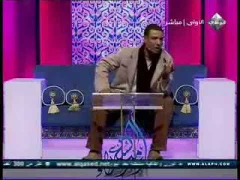 Great Poetry To (( All Arabs )) قصيدة التاشيرة - Mustafa Eljokh-qasida El Tasheera video