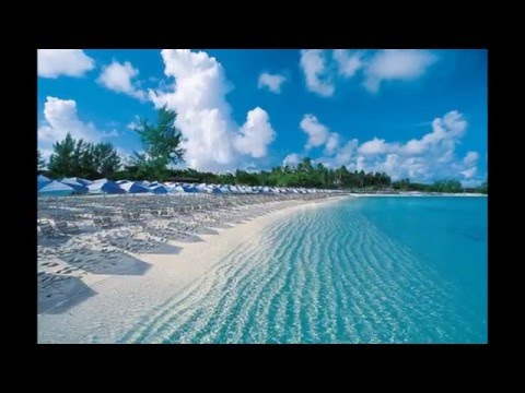 Bahamas tourist attractions 2016