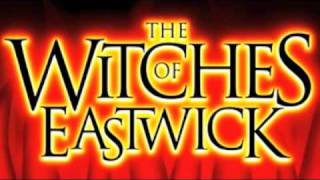 Loose Ends - The Witches Of Eastwick