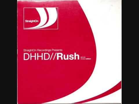 DHHD : Funky Shit ( Dj Trilok's Trauma Mix )