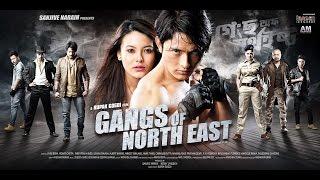 Coming to Byrnihat, 22nd Sept, 2017 Ramona Cinema, Running successfully,  GANGS OF NORTH EAST HINDI