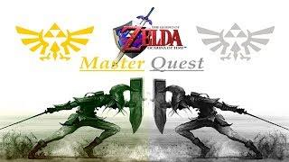 The Legend of Zelda: Ocarina of Time Master Quest Part 7