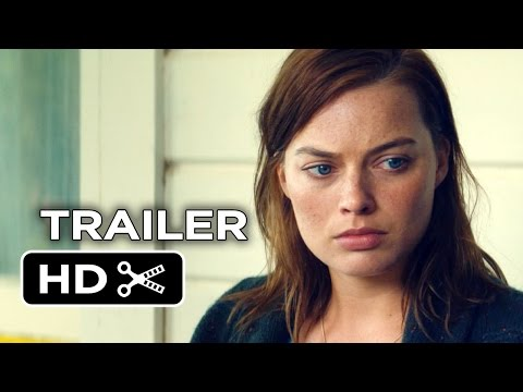 Z for Zachariah Official Trailer #1 (2015) - Margot Robbie, Chiwetel Ejiofor Apocalypse Drama HD