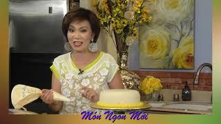 Uyen Thy's Cooking - Xôi Hoa