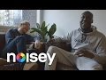Stormzy x Ed Sheeran: Back & Forth -