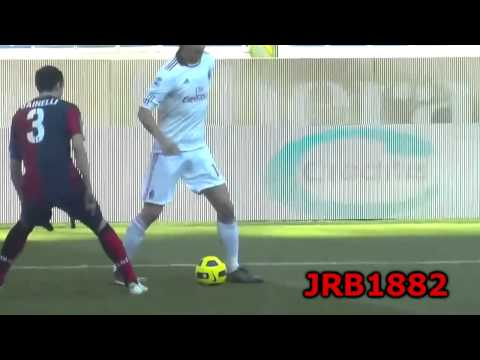 Alexandre Pato | Brazilian Superstar | 2011/12 | HD