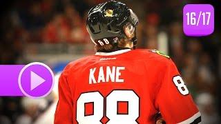 Patrick Kane 2016-2017 NHL All Goals So Far. 2017 NHL Season. 34 Goals. (HD)