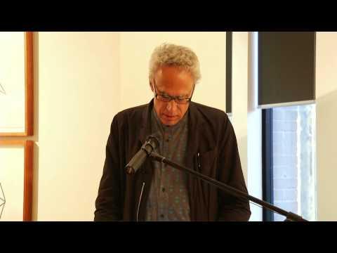 Ruark Lewis: Survey Part II - Prof Michael Tawa speech