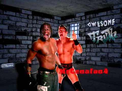 Wwe The Miz And R-truth New Theme Song ''awesome Truth'' 2011 video