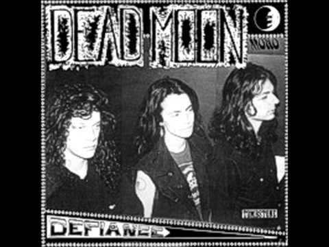 Dead Moon - Kicked Out - Kicked In