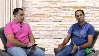 Entrevista com Max Sousa da Auto Escola BMD