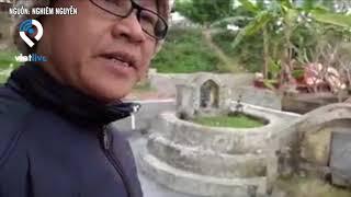 Ý kiến của người dân xung quanh việc xây dựng nghĩa trang 1.400 tỉ cho cán bộ cấp cao
