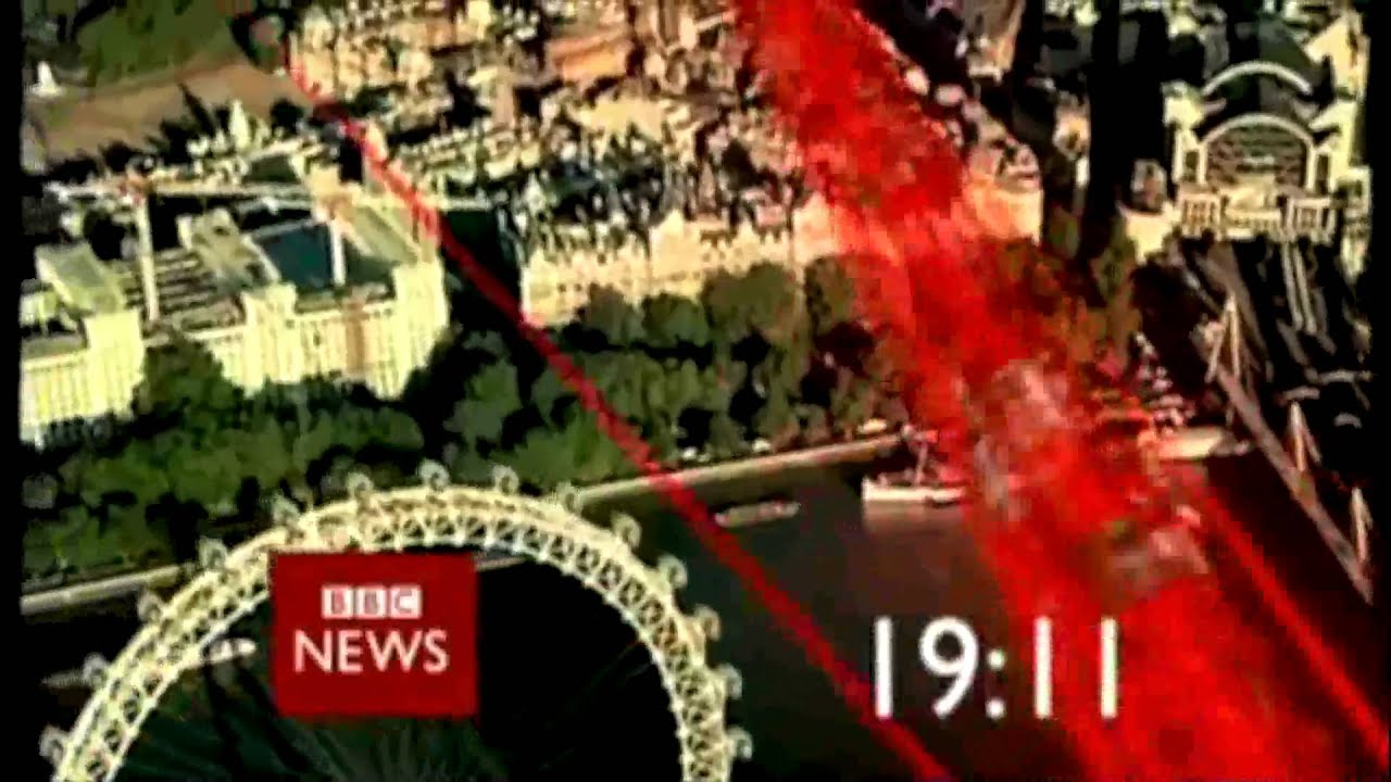 bbc news theme