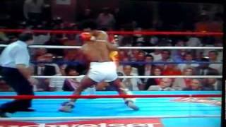 Mike Tyson Vs. Donnie Long HD