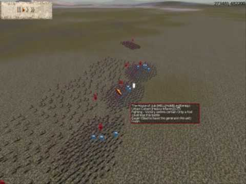 rome total war online commentary video 2 vs 2 with gunz-war