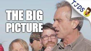 The Dakota Access Pipeline Isn