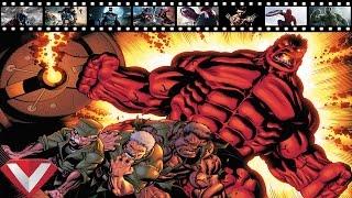 [J - Vreview] Điểm Danh Những Hulk Nổi Bật Trong Vũ Trụ Marvel