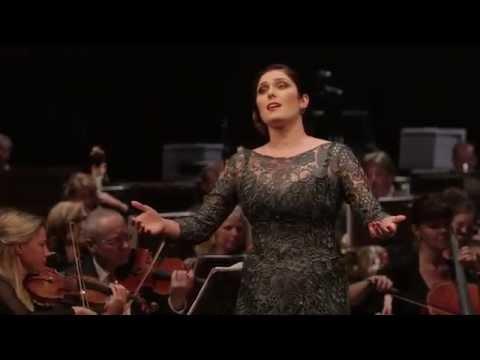Карл Орф - In Truitina (soprano)