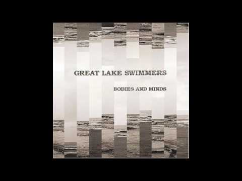 Great Lake Swimmers - Lets Trade Skins
