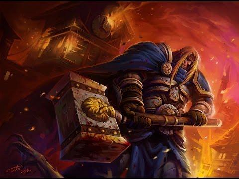 Epic  Mix - 1 Hour of Epic World of Warcraft