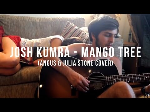 Josh Kumra - Mango Tree (angus & Julia Stone Cover) video