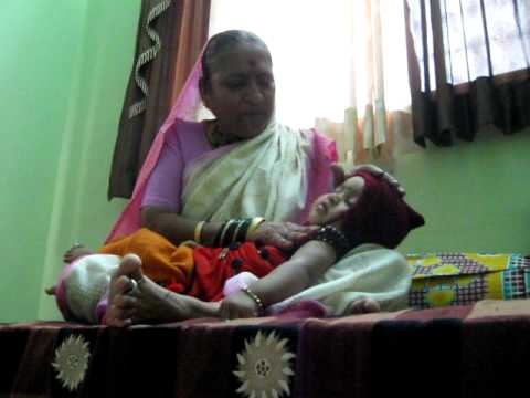 Palana birthsong.avi video