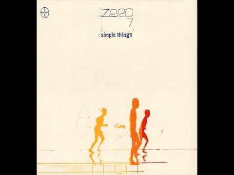 Zero 7 - Out Of Town
