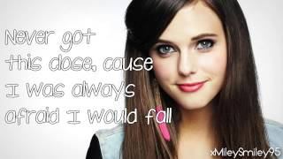 Watch Tiffany Alvord Baby I Love You video