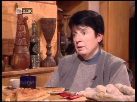 Нона Гаприндашвили (2003)
