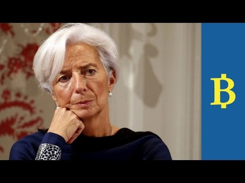 Ireland's bailout, situation in Greece  - IMF's Christine Lagarde exclusive interview