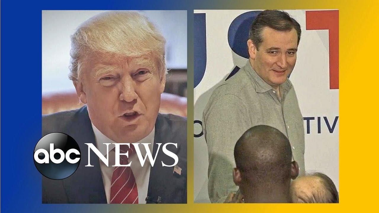 Republicans Prepare to Debate Ahead of New Hampshire Primary