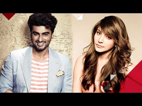 Arjun Kapoor Is In Talks For Anushka Sharma's Next Home Production | Bollywood News
