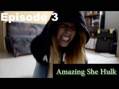 AMAZING SHE HULK - EPISODE 3 - Season 2