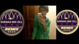 MR SOKNAS MIX Zill. ☞♪📀🎹MIX sloy tt hz ✔✔