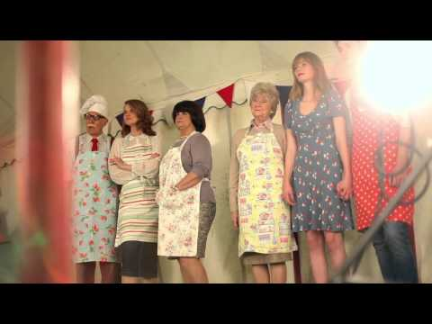 Cath Kidston's Best In Show: behind-the-scenes of Spring/Summer 2013