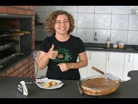 Torta De Palmito Loira