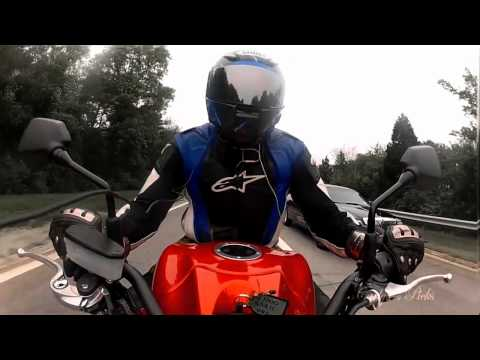 2012 Kawasaki Z1000 Review? More like guy get's drunk with excitement over the Z1000's power! lol