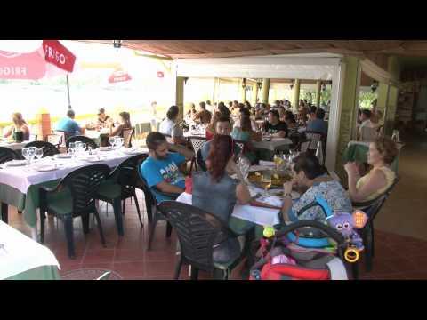 CASA PICANTERRA, BONA CUINA EN UN ENTORN PRIVILEGIAT