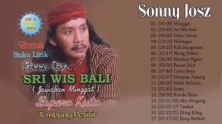FULL ALBUM SONNY JOSZ